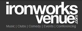Ironworks Venue Inverness