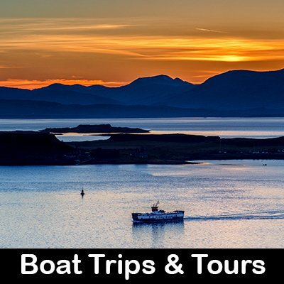Boat Trips & Tours
