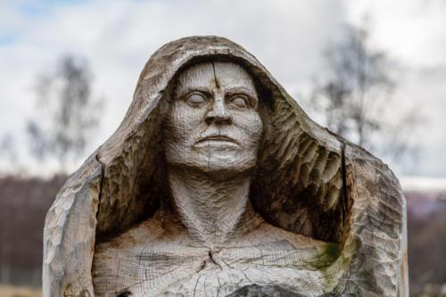Frank Bruce Sculpture Trail-3