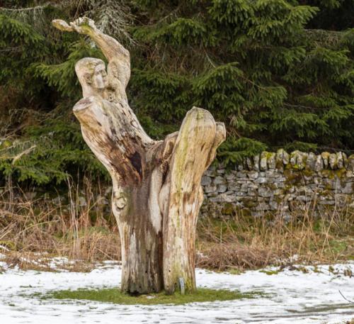 Frank Bruce Sculpture Trail-4