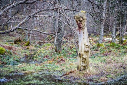 Frank Bruce Sculpture Trail-1