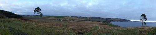 Black Isle Panorama