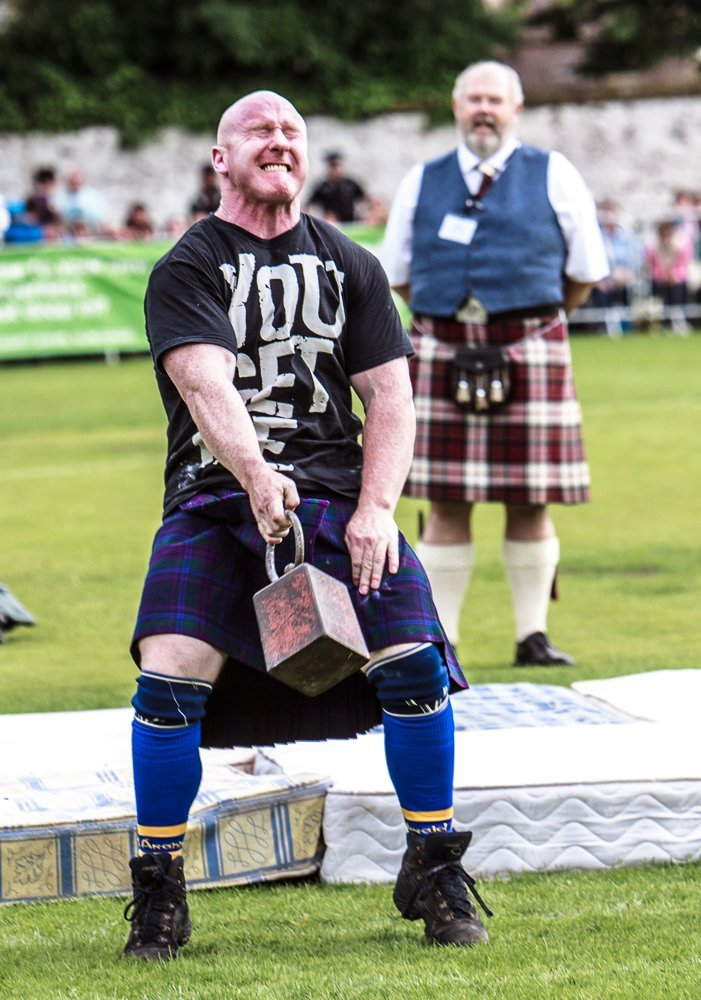 Highland Games Event