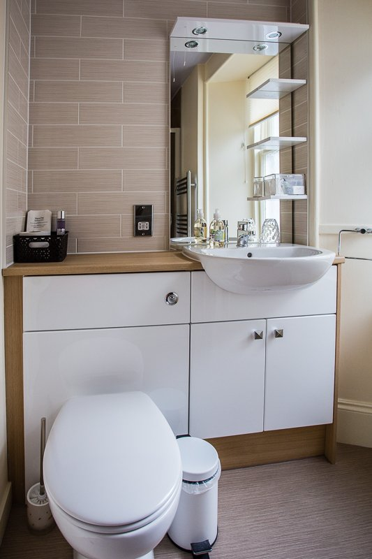 Superking Bathroom