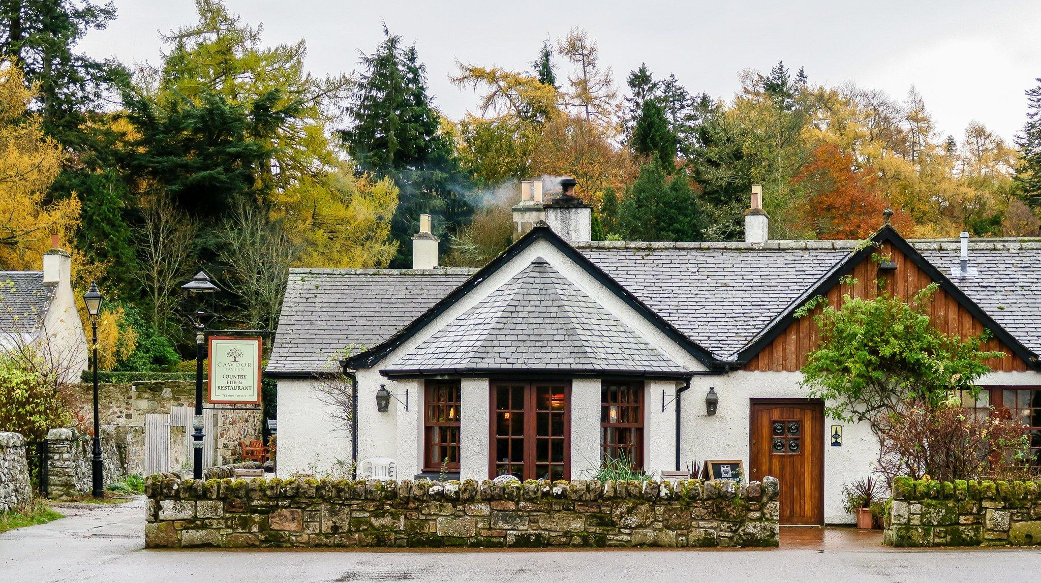 The Cawdor Tavern
