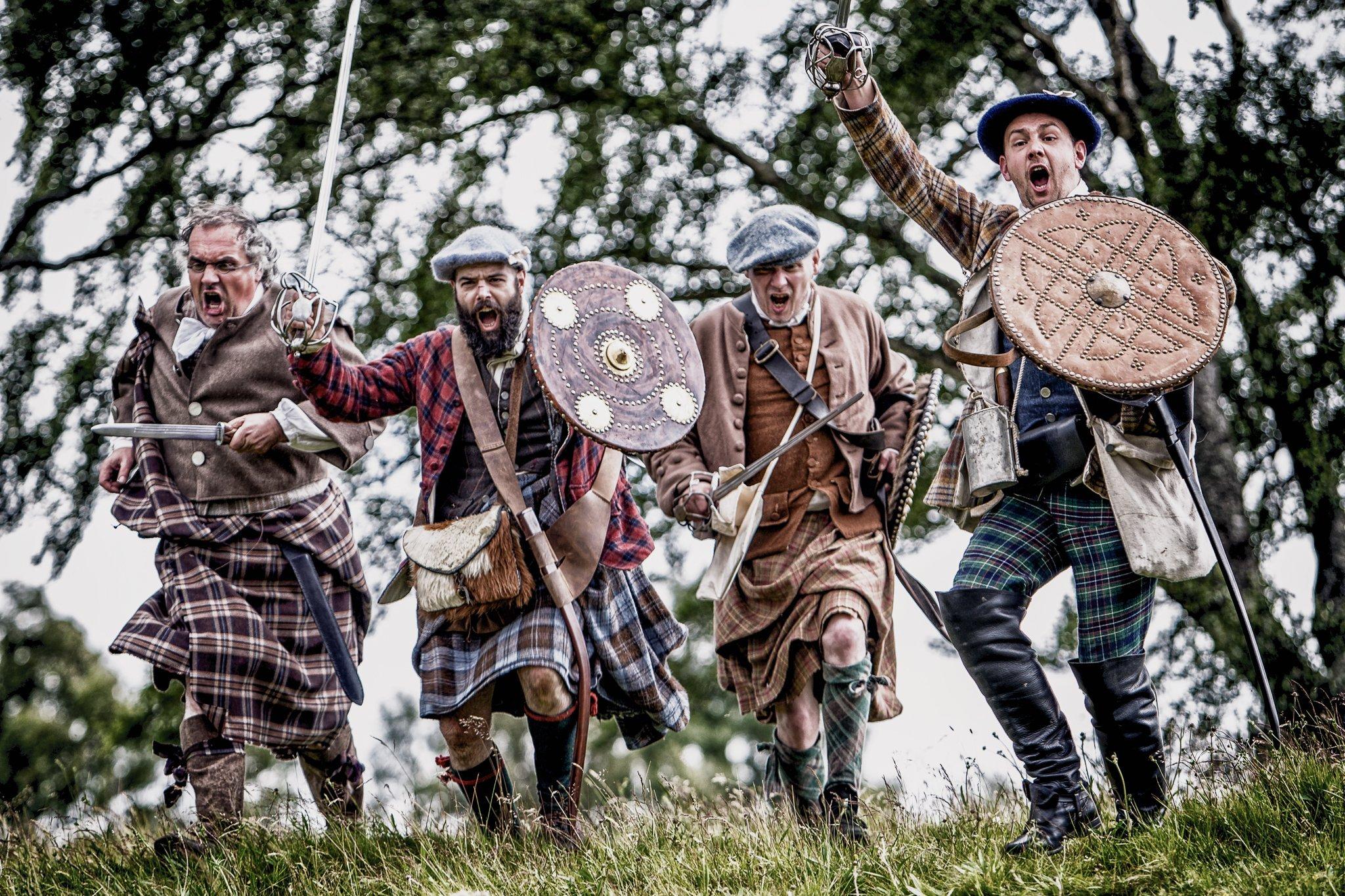 Why Outlander Fans should visit Inverness