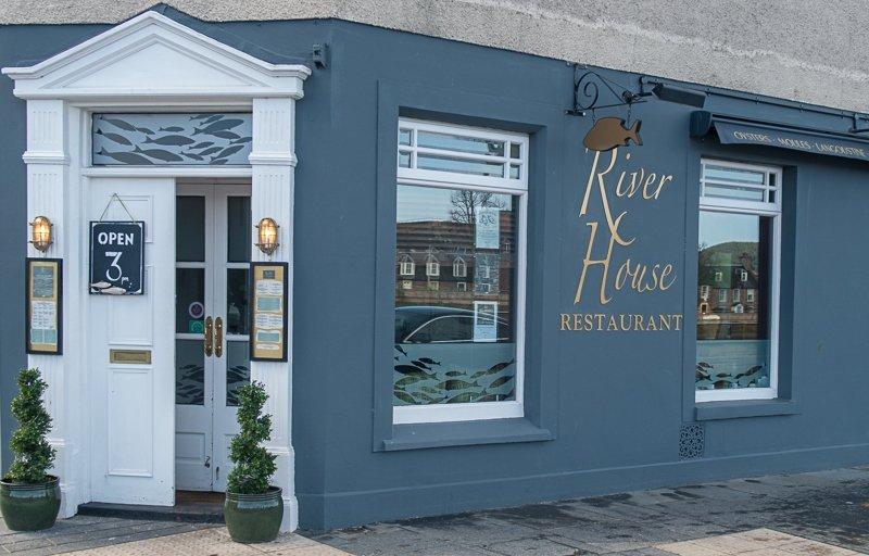 River House Restaurant