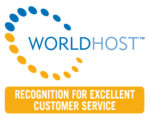 World Host Award
