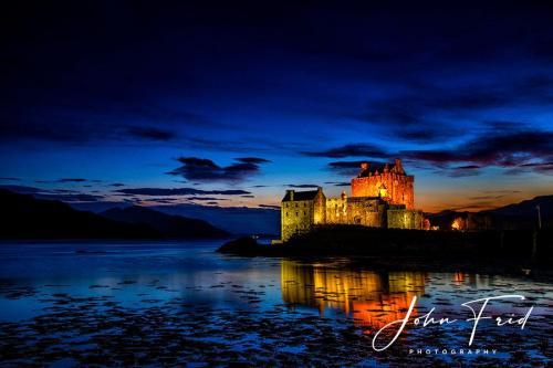 Eileen-Donan-Castle 9810