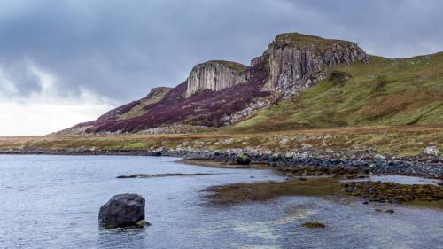 Staffin Isle of Skye